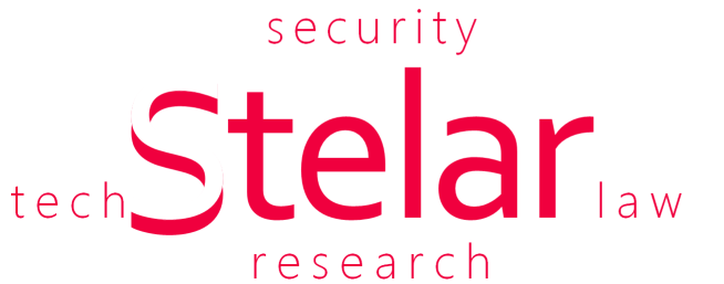 Stelar Security Technology Law Research